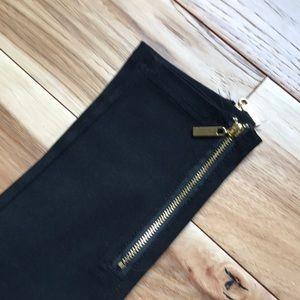 Pants - LAST PAIR!! NWT Black Moto Jeggings
